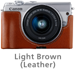Dark Brown (Leather)