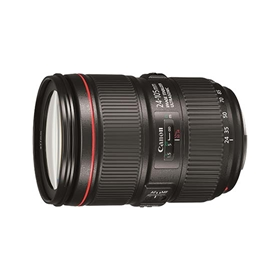 EF24-105mm F4L IS II USM