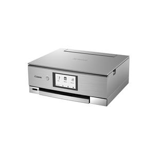 インクジェットプリンター複合機